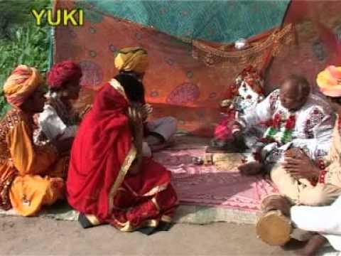 Lalal Phoola Ki Bharat Part 2 [Rajasthani Bhajan] by Shobharam
