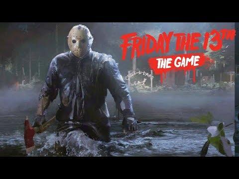 Sát Nhân Jason Kẻ Giết Người Dã Man | Friday The 13th | Big Bang