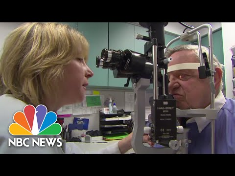 New Hope In The Fight Against Alzheimer's Disease | NBC News