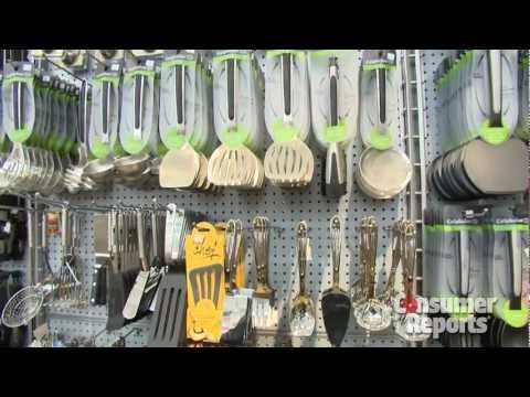 Kitchen gadgets review from Consumer Reports