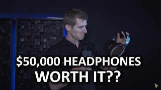 Video Sennheiser Orpheus $50,000 Headphones - CES 2016 MP3, 3GP, MP4, WEBM, AVI, FLV Juli 2018