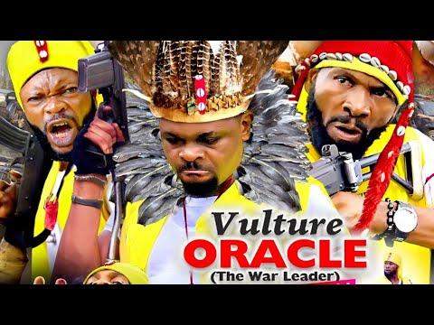 VOULTURE ORACLE SEASON 5 - NEW MOVIE|2021 LATEST NIGERIAN NOLLYWOOD MOVIE|HIT TRENDING MOVIE