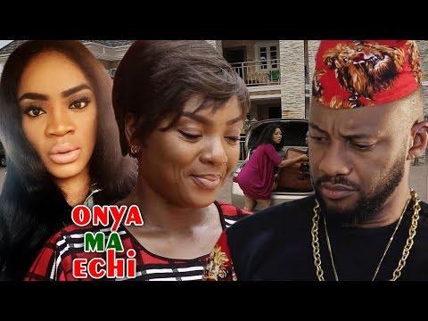 Onye Ma Echi 1 - 2018 Latest Nigerian Nollywood Igbo Movie Full HD