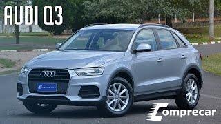 Audi Q3 Flex