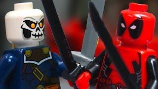 Video Lego Deadpool? download in MP3, 3GP, MP4, WEBM, AVI, FLV January 2017
