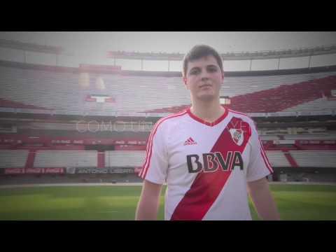 Lanzamiento Copa River Play