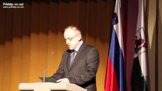 Proslava ob kulturnem prazniku s podelitvijo Miklošičeve nagrade in priznanj