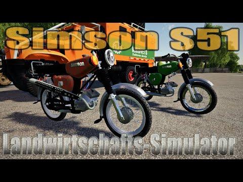 Simson S51 v1.0.0.0