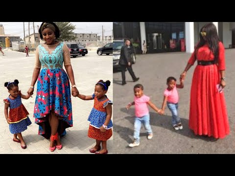 All You Need To Know About Ini Edo Twin Children