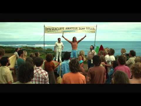 DRIFT - Trailer ITA - Ufficiale - HD