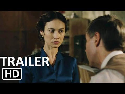 The Death Of Stalin Official Red Band Trailer#1 [HD] 2018