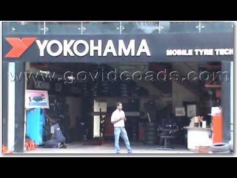 YOKOHAMA TYRES KAMMANAHALLI