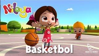 Niloya - Bölüm 8 - Basketbol - Yumurcak Tv