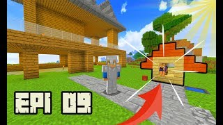 Episódio #08: https://www.youtube.com/watch?v=2WEjU0A2MQI&t=301sSejam todos bem vindos ao meu canal de Minecraft / Concept Home in beautiful 1080p 60fps!✔ Ative o Sininho! 🔔★ Se você gostar do vídeo, aproveite e dê uma olhadinha no canal ✔ Inscreva-se no canal de Minecraft do meu irmão ‹ N.O. › https://www.youtube.com/channel/UCngjguY9kcJLgU10FMtJU5Q☆☆☆☆☆☆☆☆❤ Host de Minecraft (Crie seu próprio Server): http://brasilhosting.net/☆☆☆☆☆☆☆☆-------------------------------------------------------------------------------------------------------------☆☆☆☆☆☆☆☆Descrição☆☆☆☆☆☆☆☆☆┌─┐ ─┐☆ │▒│ -▒- │▒│-▒- │▒ -▒-─┬─INSCREVA-SE EM MEU CANAL │▒│▒▒│▒│┌┴─┴─┐-┘─┘ CLICA EM GOSTEI│▒┌──┘▒▒▒│└┐▒▒▒▒▒▒┌┘ FAVORITE O VIDEO └┐▒▒▒▒┌ (¯`·.(¯`·.(¯`·.(¯`·..·´¯).·´¯).·´¯).·´¯)-------------------------------------------------------------------------------------------------------------★ Meu Twitter: https://twitter.com/MANYACRAFTofic★ Meu Grupo de Minecraft do Facebook: http://adf.ly/1Y24QY➠Download da Textura Link - http://adf.ly/1ceVB8★ ✔ Inscreva-se no canal de Minecraft do meu irmão ‹ Na Obra › https://www.youtube.com/channel/UCngjguY9kcJLgU10FMtJU5Q             --------------------------------------------------------------------------------------------------------------------------------------------------------------------------------------------------------------------------★ Minecraft Construções Tutoriais (Recomendado por Construtores!)● Minecraft casa moderna 1: http://adf.ly/xj9Cn● Minecraft casa moderna 2: http://adf.ly/1Y1X3p● Minecraft casa moderna 3: http://adf.ly/1Y1X6B● Minecraft casa moderna 4: http://adf.ly/1Y1X7w● Minecraft casa moderna 5: http://adf.ly/1Y1XAy● Minecraft casa moderna 6: http://adf.ly/wgRV2● Minecraft casa moderna 7: http://adf.ly/1Y1XFY● Minecraft casa moderna 8: http://adf.ly/1Y1XHv● Minecraft casa moderna 9: http://adf.ly/1Y1XKa● Minecraft casa moderna 10: http://adf.ly/1Y1XMO● Minecraft casa moderna 11: http://adf.ly/1Y1XON● Minecraft casa moderna 12: http://adf.l