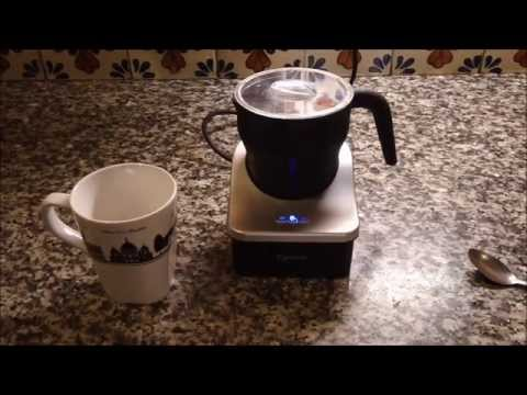 Capresso Frothpro Detailed Review