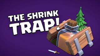 Video Clash of Clans: The Witch's Mini Curse (Builder Has Left Week 3) MP3, 3GP, MP4, WEBM, AVI, FLV November 2017