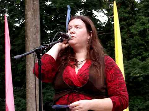 Albannach - Scotland is Her Name - Celtic Fling 6/25/2011
