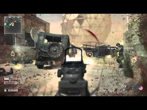 MW3: Spec Ops Trailer 