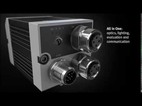 Vision Sensor SBSI by Festo
