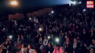Reportage Battle The Voice avec Yann'sine Jebli en direct de Marrakech avec HIT RADIO