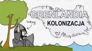 W Średniowieczu możemy mówić o wikińskich koloniach na Grenlandii. Niestety w pewnym czasie zniknęły one z powierzchni Ziemi. Filmik powstał przy ...