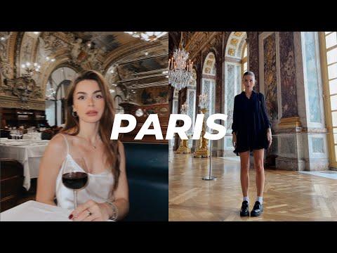 UGH PARIS ILY