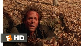 Cabin Fever (3/11) Movie CLIP - I'm Sick (2002) HD