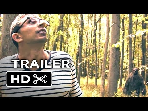 The Legend of Six Fingers Official Trailer 1 (2014) - Found Footage Monster Movie HD