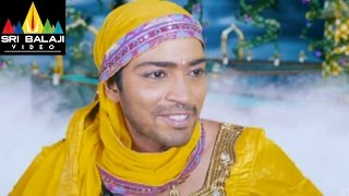 Yamudiki Mogudu Movie - Allari Naresh in Lady Getup