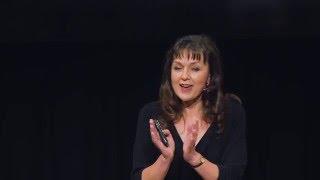 Lunar Mission One | Angela Lamont | TEDxLeamingtonSpa