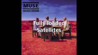Muse - Exo-Politics [HD]