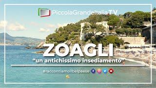 Zoagli Italy  City new picture : Zoagli - Piccola Grande Italia