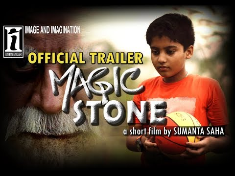 Magic Stone Official Trailer