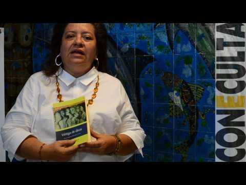Cuéntame un libro con María Eugenia Diaz