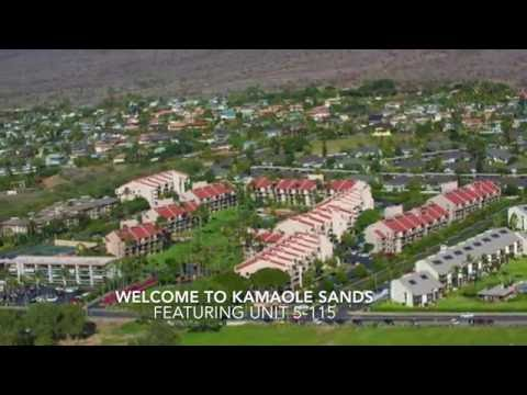 Kamaole Sands Open House Aug. 25 to Aug. 30 Call for Times