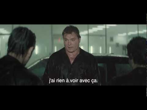 COGAN- Killing Them Softly -extrait- Get out of the car Markie VOST