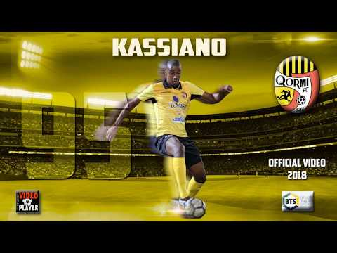 Kassiano Soares  - Defensive Midfielder