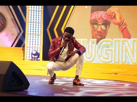 Eugine Performs His Own Song @mtn Hitmaker 2016 Second Show
