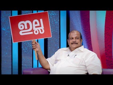 Onnum Onnum Moonu Season 2 I Ep 13 -A 'fun'day with P C George & Rahul Easwar I Mazhavil Manorama