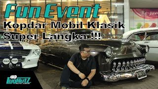 Video Mobil2 Gini Ada Yg Punya?! - Classic For The Young Gen FUN EVENT | LUGNUTZ Indonesia MP3, 3GP, MP4, WEBM, AVI, FLV Mei 2018