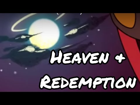 Hazbin Hotel Theories | The Nature of Heaven | Episode 26