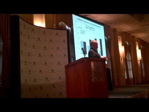 TD Bank Chief Economist Talk