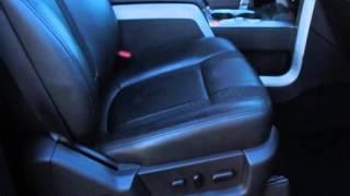 2012 Ford F-150 SVT Raptor Truck - Scottsdale, AZ