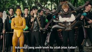 Nonton Gintama Live Action Funny Moments #3 Film Subtitle Indonesia Streaming Movie Download