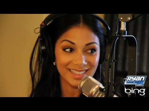 Nicole Scherzinger Talks About Pussycat Dolls Break-up | Interview | On Air With Ryan Seacrest