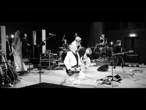 THE BETH EDGES - Ocean (live at RadioKulturhaus Wien)