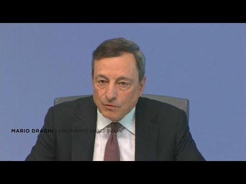 Ντράγκι: «Απόφαση της Ελλάδας η επιστροφή στις αγορές» – economy