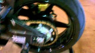8. 2005 Honda RC51 RVT1000 1st. Video