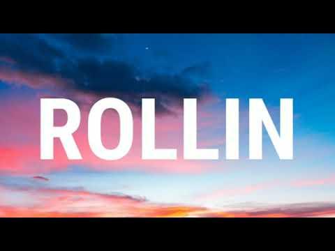 Cardi B - Rollin (Lyrics) New Diss Song Of Cardi B