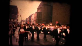 1975 -  500 Jahre Bilk   Festzug